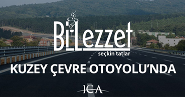 Bi' Lezzet  on the Northern Ring Motorway