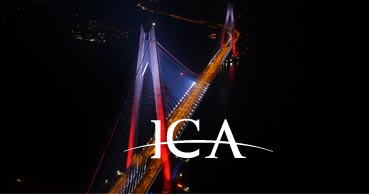 Operation of the bridge and motorway entrusted to ICA